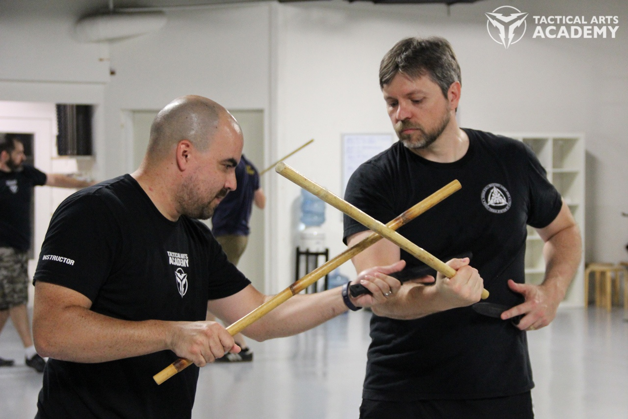 Three Pillars of Mastering the Filipino Martial Arts