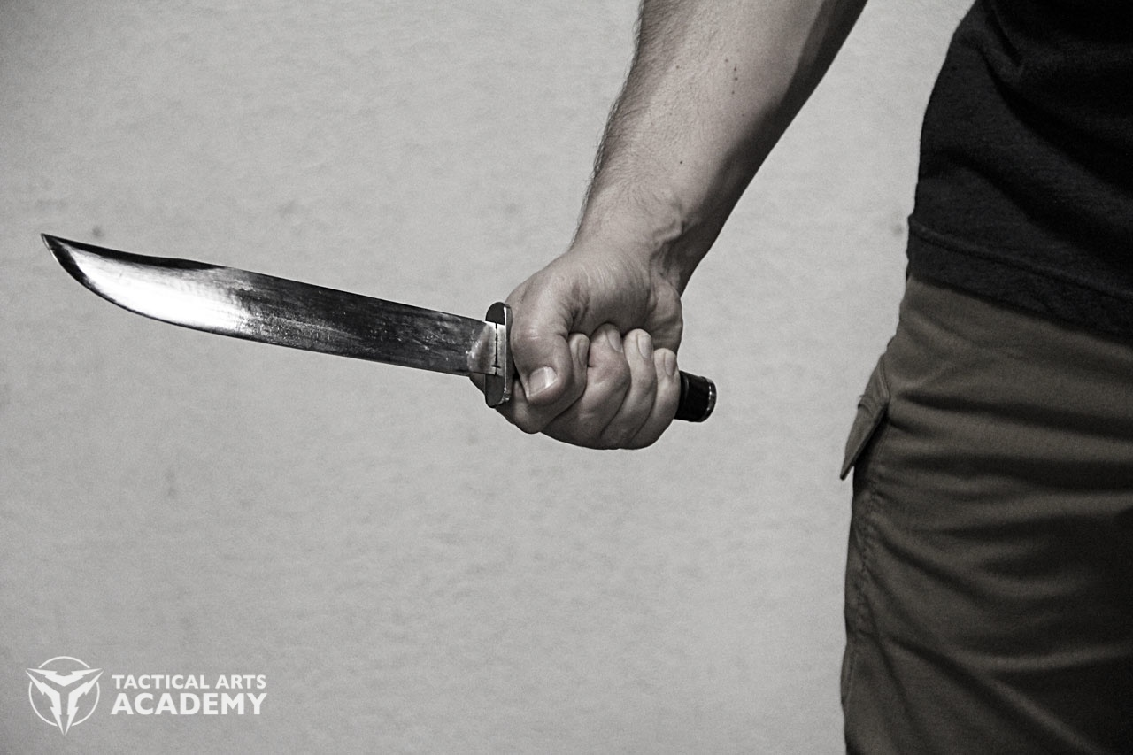 Violent Knife Crime and Victims of Knife Attacks